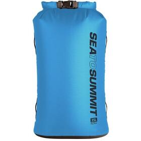 Sea to Summit Big River Dry Bag 35L Blue
